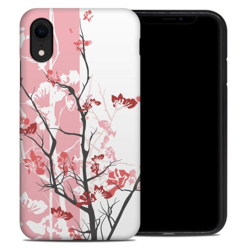 Pink Tranquility iPhone XR Hybrid Case