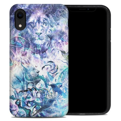 Unity Dreams iPhone XR Hybrid Case