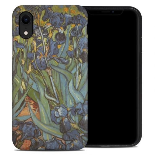 Irises iPhone XR Hybrid Case