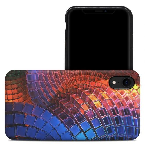 Waveform iPhone XR Hybrid Case