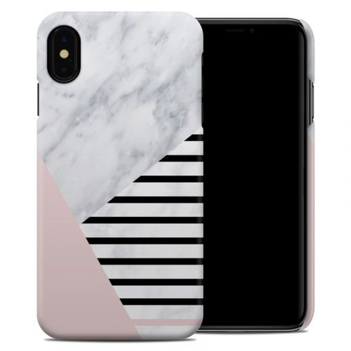 Alluring iPhone XS Max Clip Case