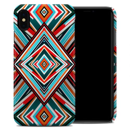 Arcade iPhone XS Max Clip Case