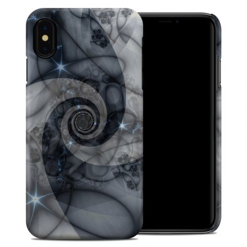 Birth of an Idea iPhone XS Max Clip Case