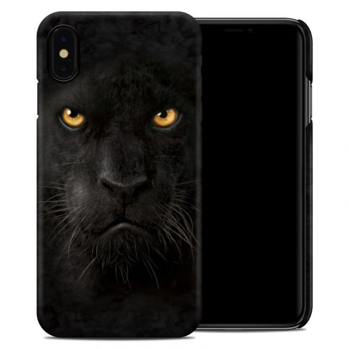 Black Panther iPhone XS Max Clip Case