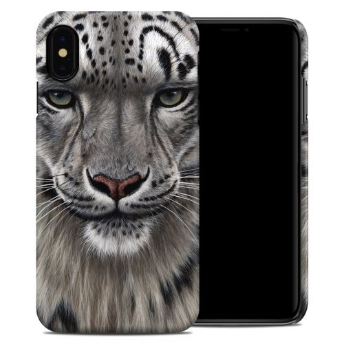 Call of the Wild iPhone XS Max Clip Case