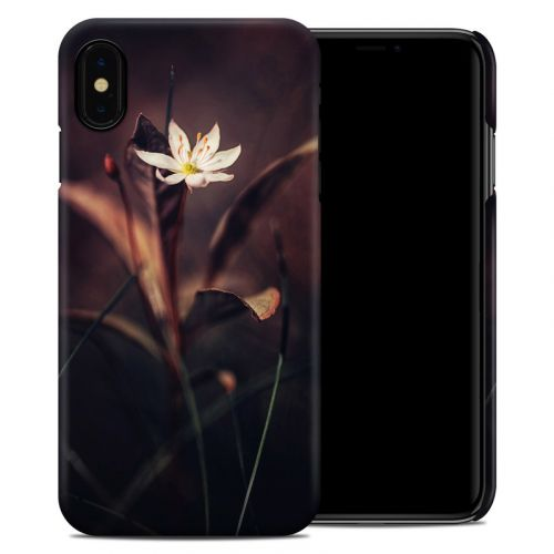 Delicate Bloom iPhone XS Max Clip Case
