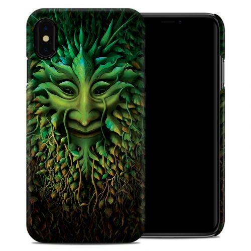 Greenman iPhone XS Max Clip Case