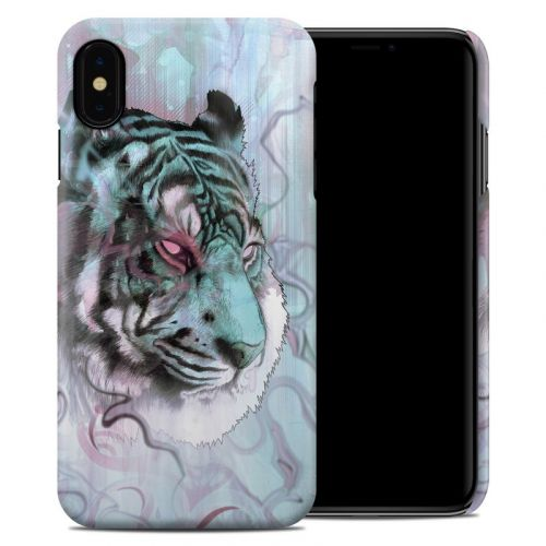 Illusive by Nature iPhone XS Max Clip Case