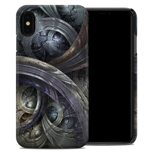 Infinity iPhone XS Max Clip Case