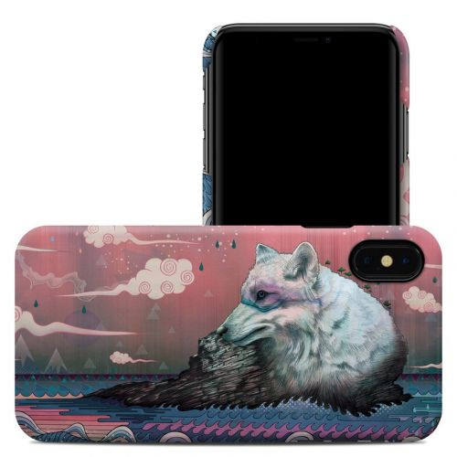 Lone Wolf iPhone XS Max Clip Case