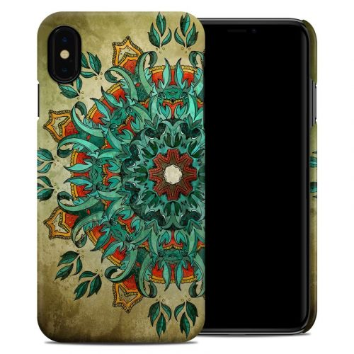 Mandela iPhone XS Max Clip Case