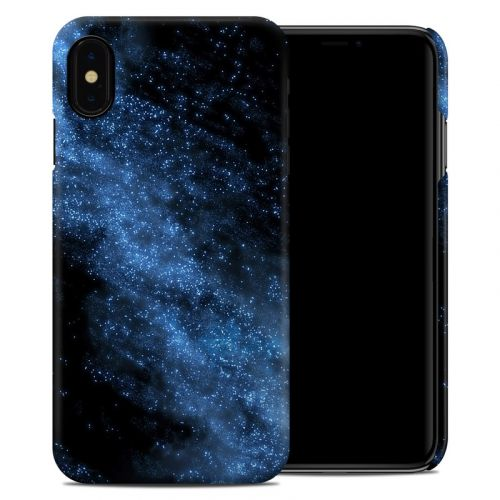 Milky Way iPhone XS Max Clip Case