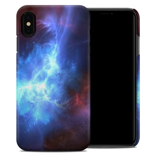 Pulsar iPhone XS Max Clip Case