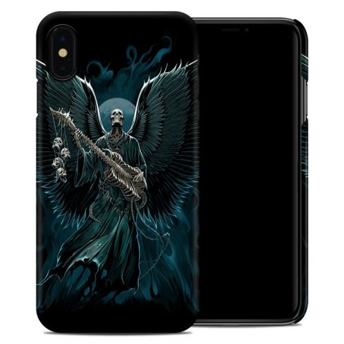 Reaper's Tune iPhone XS Max Clip Case