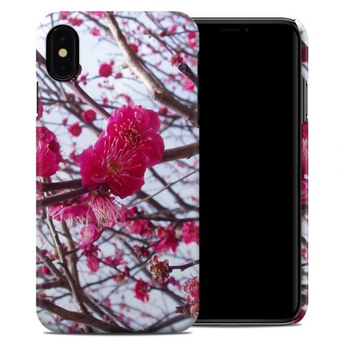 Spring In Japan iPhone XS Max Clip Case