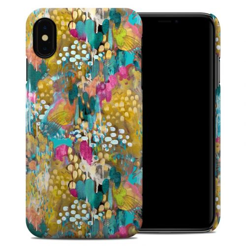 Sweet Talia iPhone XS Max Clip Case