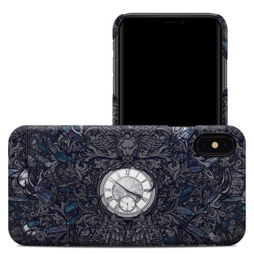 Time Travel iPhone XS Max Clip Case
