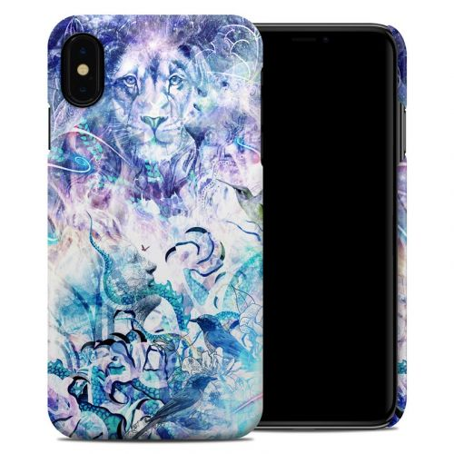Unity Dreams iPhone XS Max Clip Case