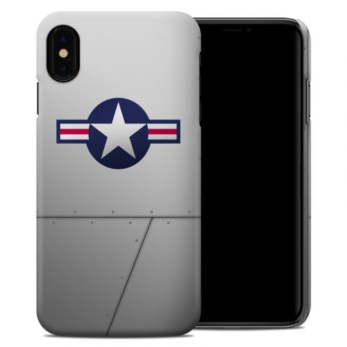 Wing iPhone XS Max Clip Case
