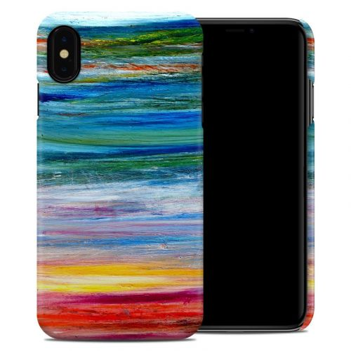 Waterfall iPhone XS Max Clip Case