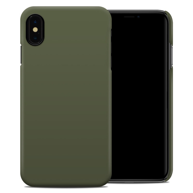 iphone xs edge case