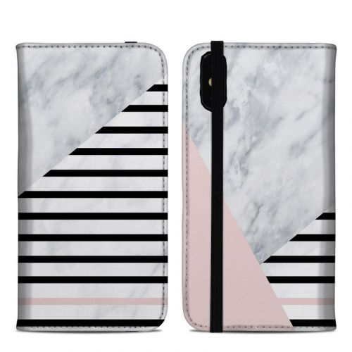 Alluring iPhone XS Max Folio Case