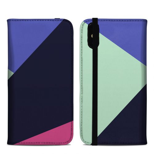 Dana iPhone XS Max Folio Case