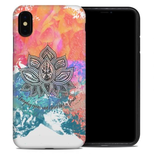 Be Inspired iPhone XS Max Hybrid Case