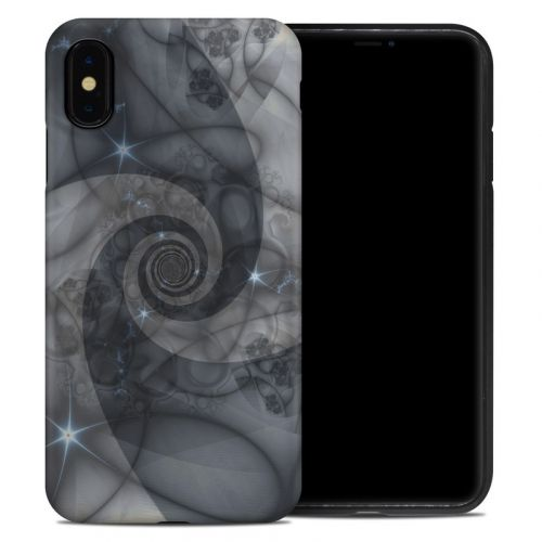 Birth of an Idea iPhone XS Max Hybrid Case