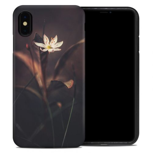 Delicate Bloom iPhone XS Max Hybrid Case