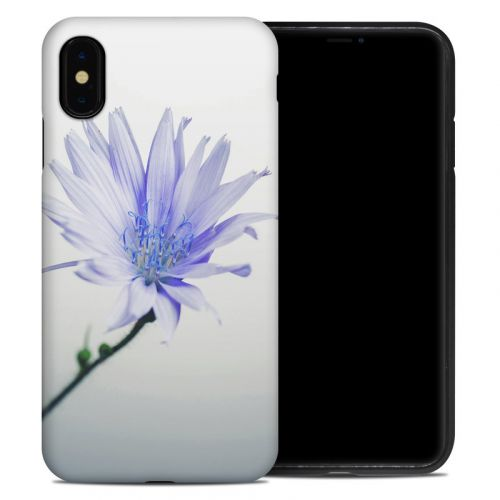 Floral iPhone XS Max Hybrid Case