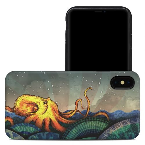 From the Deep iPhone XS Max Hybrid Case