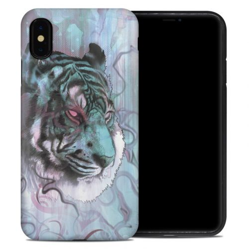 Illusive by Nature iPhone XS Max Hybrid Case