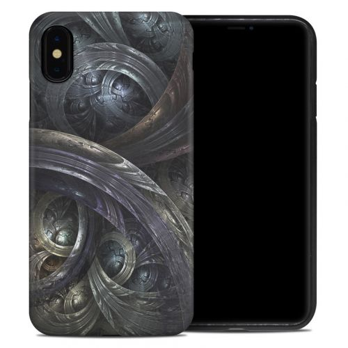 Infinity iPhone XS Max Hybrid Case