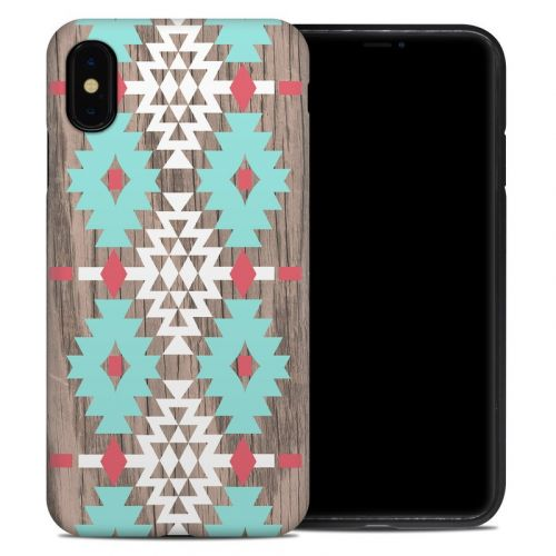 Lineage iPhone XS Max Hybrid Case
