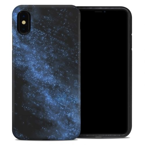 Milky Way iPhone XS Max Hybrid Case