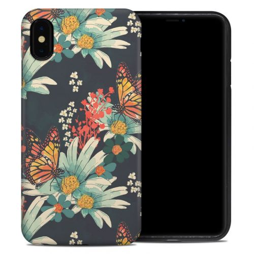 Monarch Grove iPhone XS Max Hybrid Case
