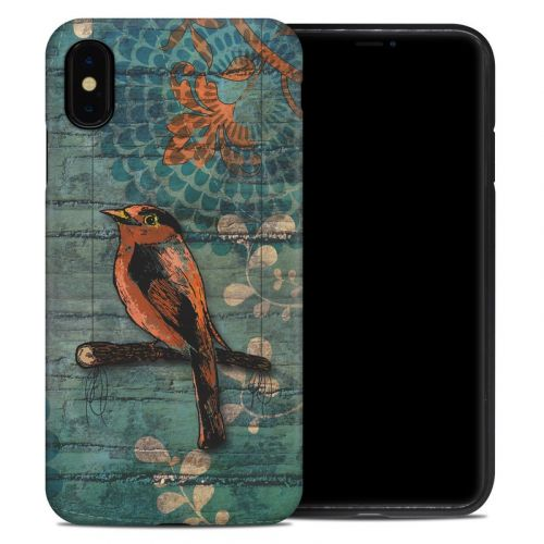 Morning Harmony iPhone XS Max Hybrid Case