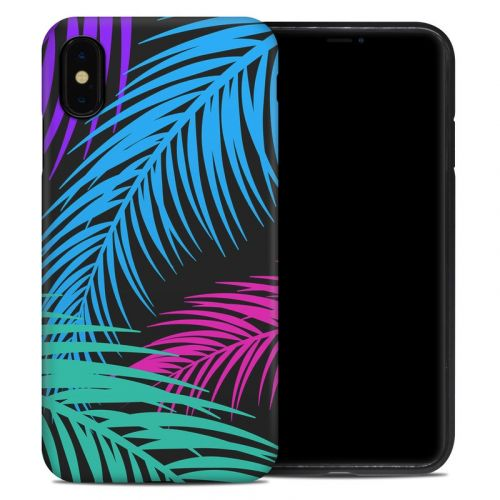 Nightfall iPhone XS Max Hybrid Case