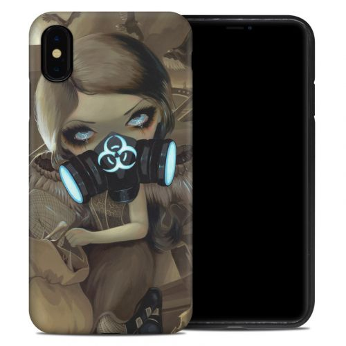 Scavengers iPhone XS Max Hybrid Case