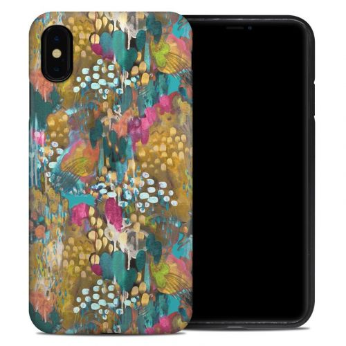 Sweet Talia iPhone XS Max Hybrid Case