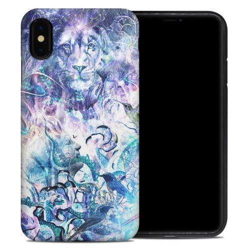 Unity Dreams iPhone XS Max Hybrid Case
