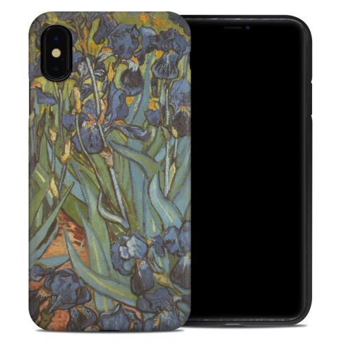 Irises iPhone XS Max Hybrid Case