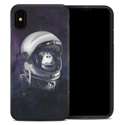 Voyager iPhone XS Max Hybrid Case
