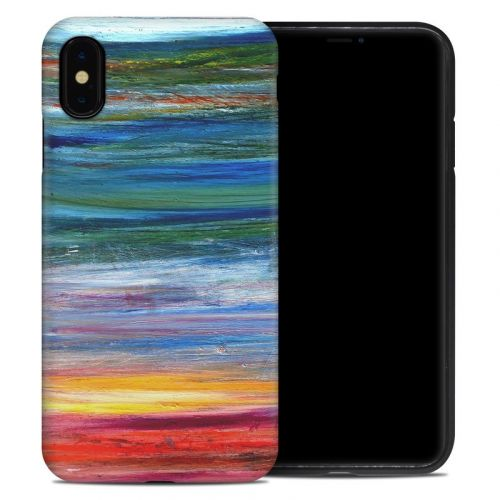 Waterfall iPhone XS Max Hybrid Case