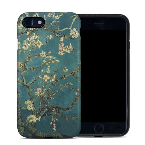 Blossoming Almond Tree iPhone SE Hybrid Case