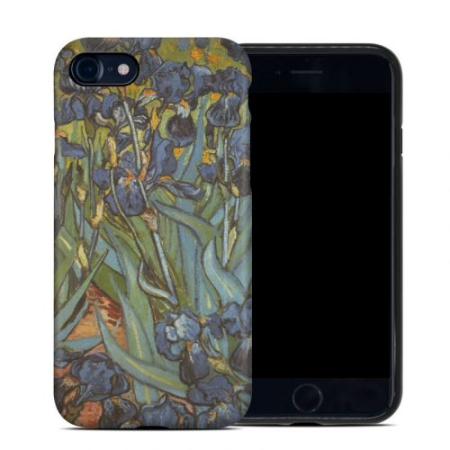 Irises iPhone SE Hybrid Case
