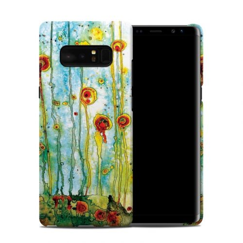 Beneath The Surface Galaxy Note 8 Clip Case