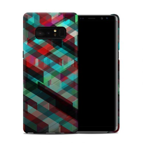 Conjure Galaxy Note 8 Clip Case