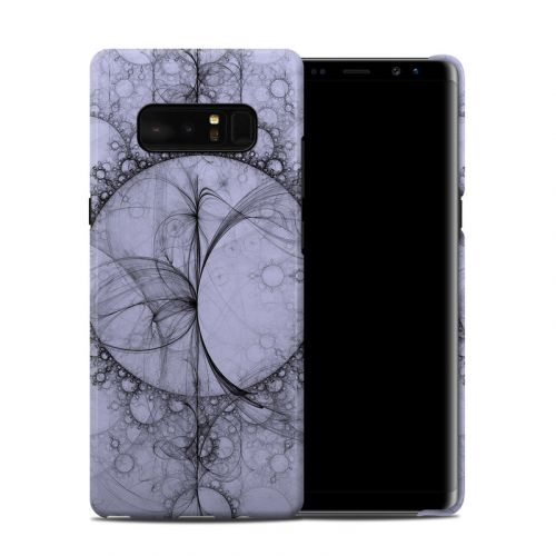 Effervescence Samsung Galaxy Note 8 Clip Case